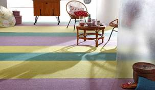 Conseils choisir home chambre moquette coloree