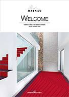 Brochure Welcome - Espaces communs