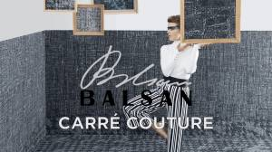 Collection Carré Couture