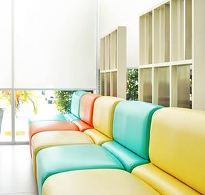 Inspiracion colores deco sofas