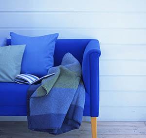 Inspiracion colores deco sofas azul